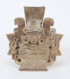 Mesoamerican and Andean Art
